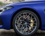 2020 BMW M8 Competition Coupe Wheel Wallpapers 150x120 (27)