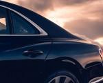 2020 Bentley Flying Spur (Color: Dark Sapphire) Detail Wallpapers 150x120 (17)