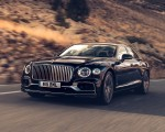 2020 Bentley Flying Spur (Color: Dark Sapphire) Front Three-Quarter Wallpapers 150x120 (6)