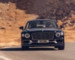 2020 Bentley Flying Spur (Color: Dark Sapphire) Front Wallpapers 150x120 (10)