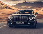 2020 Bentley Flying Spur (Color: Dark Sapphire) Front Wallpapers 150x120 (2)