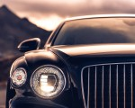 2020 Bentley Flying Spur (Color: Dark Sapphire) Headlight Wallpapers 150x120 (16)