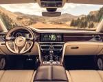 2020 Bentley Flying Spur (Color: Dark Sapphire) Interior Cockpit Wallpapers 150x120 (19)
