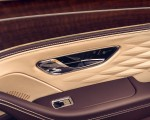 2020 Bentley Flying Spur (Color: Dark Sapphire) Interior Detail Wallpapers 150x120 (22)