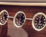 2020 Bentley Flying Spur (Color: Dark Sapphire) Interior Detail Wallpapers 150x120 (20)