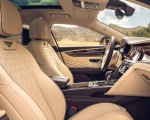 2020 Bentley Flying Spur (Color: Dark Sapphire) Interior Front Seats Wallpapers 150x120 (23)