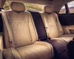 2020 Bentley Flying Spur (Color: Dark Sapphire) Interior Rear Seats Wallpapers 150x120 (24)