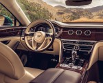 2020 Bentley Flying Spur (Color: Dark Sapphire) Interior Wallpapers 150x120 (18)