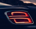 2020 Bentley Flying Spur (Color: Dark Sapphire) Tail Light Wallpapers 150x120 (14)
