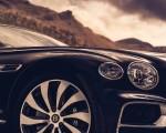 2020 Bentley Flying Spur (Color: Dark Sapphire) Wheel Wallpapers 150x120 (13)