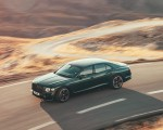 2020 Bentley Flying Spur (Color: Verdant) Front Three-Quarter Wallpapers 150x120 (28)