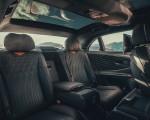 2020 Bentley Flying Spur (Color: Verdant) Interior Rear Seats Wallpapers 150x120 (45)