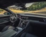 2020 Bentley Flying Spur (Color: Verdant) Interior Wallpapers 150x120 (50)