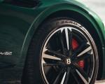 2020 Bentley Flying Spur (Color: Verdant) Wheel Wallpapers 150x120 (39)