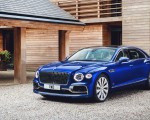 2020 Bentley Flying Spur First Edition Front Three-Quarter Wallpapers 150x120 (4)