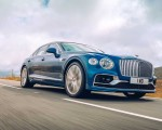 2020 Bentley Flying Spur First Edition Front Three-Quarter Wallpapers 150x120 (1)