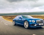 2020 Bentley Flying Spur First Edition Front Three-Quarter Wallpapers 150x120 (2)