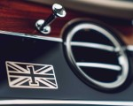 2020 Bentley Flying Spur First Edition Interior Detail Wallpapers 150x120 (11)