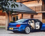 2020 Bentley Flying Spur First Edition Rear Three-Quarter Wallpapers 150x120 (6)