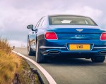 2020 Bentley Flying Spur First Edition Rear Wallpapers 150x120 (3)