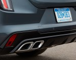 2020 Cadillac CT4-V Exhaust Wallpapers 150x120 (15)