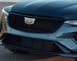 2020 Cadillac CT4-V Grill Wallpapers 150x120 (13)
