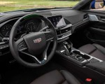 2020 Cadillac CT4-V Interior Wallpapers 150x120 (31)
