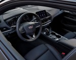 2020 Cadillac CT4-V Interior Wallpapers 150x120 (16)