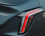 2020 Cadillac CT4-V Tail Light Wallpapers 150x120 (12)