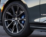 2020 Cadillac CT4-V Wheel Wallpapers 150x120 (11)