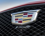 2020 Cadillac CT5-V Grill Wallpapers 150x120 (10)