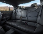2020 Cadillac CT5-V Interior Rear Seats Wallpapers 150x120 (15)