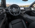 2020 Cadillac CT5-V Interior Wallpapers 150x120 (14)