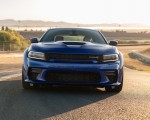2020 Dodge Charger SRT Hellcat Widebody (Color: IndiGo Blue) Front Wallpapers 150x120 (40)
