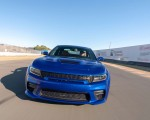 2020 Dodge Charger SRT Hellcat Widebody (Color: IndiGo Blue) Front Wallpapers 150x120 (33)