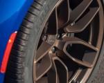 2020 Dodge Charger SRT Hellcat Widebody (Color: IndiGo Blue) Wheel Wallpapers 150x120