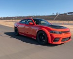 2020 Dodge Charger SRT Hellcat Widebody (Color: TorRed) Front Three-Quarter Wallpapers 150x120 (2)