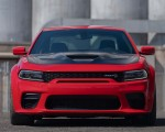 2020 Dodge Charger SRT Hellcat Widebody (Color: TorRed) Front Wallpapers 150x120 (19)