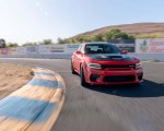 2020 Dodge Charger SRT Hellcat Widebody (Color: TorRed) Front Wallpapers 150x120 (6)