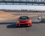 2020 Dodge Charger SRT Hellcat Widebody (Color: TorRed) Front Wallpapers 150x120 (7)
