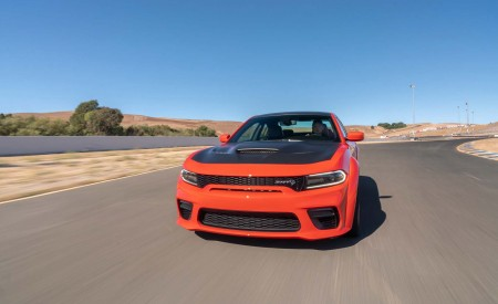 2020 Dodge Charger SRT Hellcat Widebody Wallpapers & HD Images