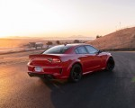 2020 Dodge Charger SRT Hellcat Widebody (Color: TorRed) Rear Three-Quarter Wallpapers 150x120 (13)