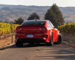 2020 Dodge Charger SRT Hellcat Widebody (Color: TorRed) Rear Wallpapers 150x120 (21)