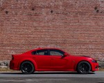 2020 Dodge Charger SRT Hellcat Widebody (Color: TorRed) Side Wallpapers 150x120 (24)