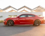 2020 Dodge Charger SRT Hellcat Widebody (Color: TorRed) Side Wallpapers 150x120 (22)