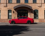 2020 Dodge Charger SRT Hellcat Widebody (Color: TorRed) Side Wallpapers 150x120 (23)