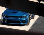 2020 Dodge Charger SRT Hellcat Widebody Detail Wallpapers 150x120