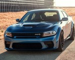 2020 Dodge Charger SRT Hellcat Widebody Front Three-Quarter Wallpapers 150x120 (21)