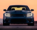 2020 Dodge Charger SRT Hellcat Widebody Front Wallpapers 150x120 (43)