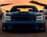 2020 Dodge Charger SRT Hellcat Widebody Front Wallpapers 150x120 (41)
